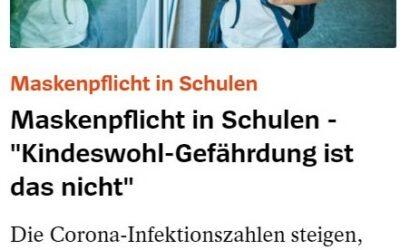 Sibylle Schwarz in Der Spiegel