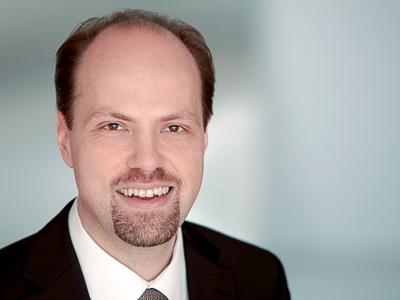 Rechtsanwalt Michael A. Else