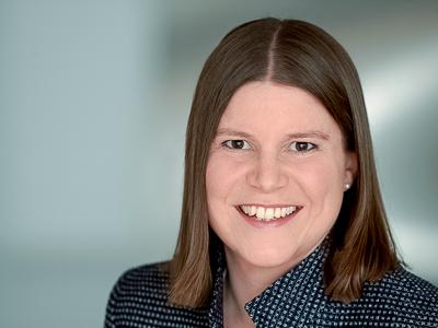 Rechtsanwältin Sibylle Schwarz